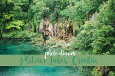 Photo Diaries: Plitvice Lakes, Croatia