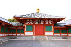 Horyu-ji Temple | Nara | Japan Hoppers - Japan Travel Guide