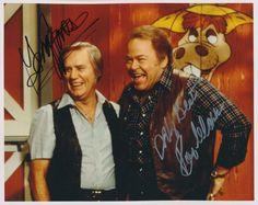 George Jones & Roy Clark