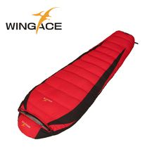 Camping & Hiking Just Ice Flame 20d Summer Spring Autumn 90% White Duck Down Mummy Sleeping Bag Blanket Mat Quilt Underquilt Hammock Ground Camping
