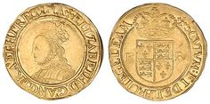 Image result for sixteenth century shilling