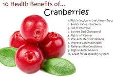 #CrainBerries