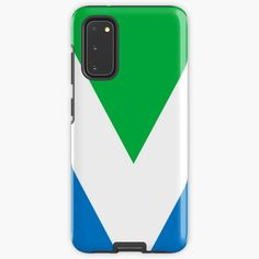 """Vegan Flag"" Case & Skin for Samsung Galaxy by klephotography 