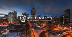 John Molson MBA International Case Competition Schools Around The World, Around The Worlds, Entrepreneur, Student Volunteer, The American School, Concordia University, Fall Semester, Startup, Event Organization
