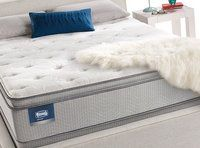 In 1958, Simmons were the first mattress company to introduce King and Queen size mattresses. They know what you like.