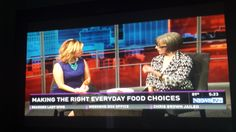 Mindful Eating | WLTX | May 2014