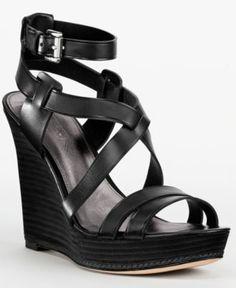 COACH MACEY WEDGE - Shoes - COACH - Macy's