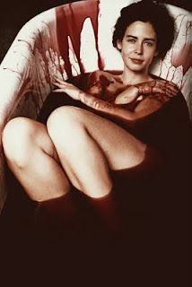 ( Countess Elizabeth Bathory ) the largest serial killer in history, recorded approximately 650 young women died by her hands. This is the achievement of a distinguished record of serial murder cases performed by an individual with the highest casualties in the history of mankind. She bathed in the blood of virgins.