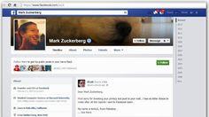 Lktato.blogspot.com: Hacker logra escribir en Muro de Mark Zuckerberg y así demostrar fallo de seguridad