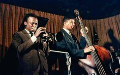 Paul Chambers, Jazz Artists, Jazz Musicians, Miles Davis Quintet, Cannonball Adderley, 20th Century Music, Wayne Shorter, Hard Bop, Herbie Hancock
