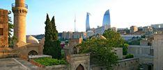 Sheki Azerbaijan | Baku and Sheki Tour - Sakura Travel Agency