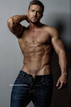 Hairy and Hunky - Body / Furry Chest - Community - Google+