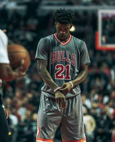 Jimmy Butler Traded to the Timberwolves