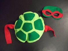 TMNT turtle costume  | followpics.co