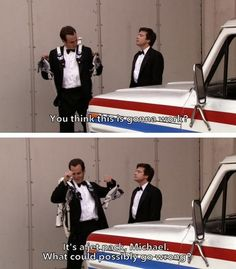 Arrested Development greatness