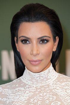 Kim Kardashian West To Do Beauty Tutorials On Her Website