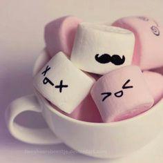 Mostasho C Gomitas Moustache Party Moustache Swag Marshmallow Face Marshmallow Images
