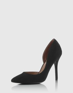 "Pumps: Steve Madden ""Gayyle"". Click on the picture to get the product <3"