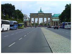 Mitte - Porte de Brandebourg - Berlin