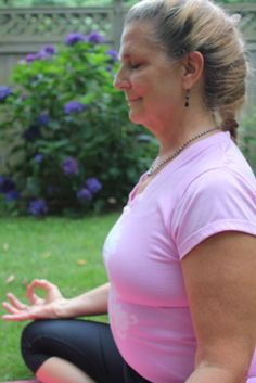 Learn How To Breathe - Healthy Tips For Breast Cancer - The Breast Cancer Society