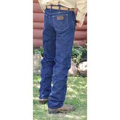c8d2f86a 47MWZPW Cowboy Cut Prewash Mens Jeans Item # 14852 Men's Jeans, Clothing,  Denim,