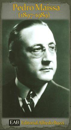 Pedro Maissa