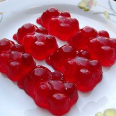. Easy Homemade Gummy Recipe from Grandmothers Kitchen.