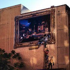 J street Sacramento art