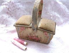 mercerie 6 sac papier = draper /& modiste Maison de poupées