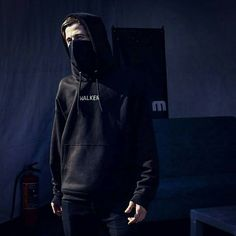 DJ Alan Walker's @alanwalkermusic