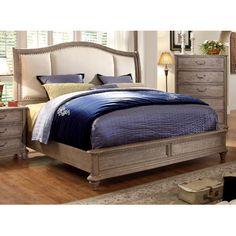 Hokku Designs Plaza Platform Bed