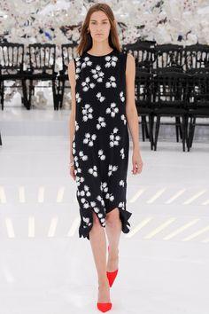 Défilé Christian Dior haute couture 2014-2015|45