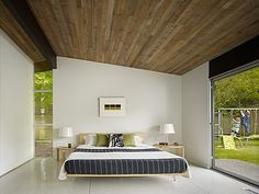 Lakewood Mid Century by DeForest Architects