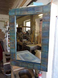 Zrkadlo č. 7