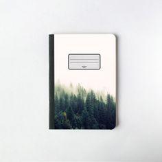 Pinos Verdes – Cuaderno