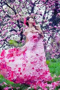 Dress  Flower Dress 2dayslook sunayildirim FlowerDress  www.2dayslook.com