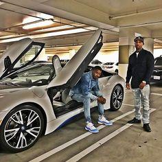 Instagram media by el_segundoboy - Clippers vs Dallas Mavericks game @moneygangworldwide