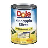 Dole Pineapple in Juice Slices - 20 oz >>> Check this awesome image @ : Quick dinner ideas