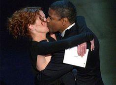 Julia Roberts & Denzel Washington
