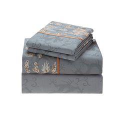 Natori bushido bedding collection