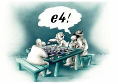 Cartoon by Jovan Prokopljevic