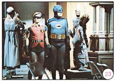 Bat-Laffs 23