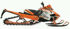 . Snow Toys, Snow Machine, Snowmobiles