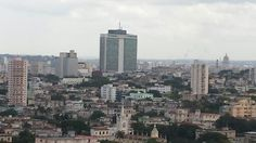 Cd. de La Habana desde el Piso 20 (4)