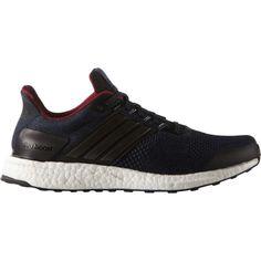 sports shoes 2b568 29c5a adidas Men s Ultra Boost ST Running Shoes, Black Baskets De Course,  Chaussures De Course