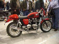 Sonares.de - Motorradmesse Dortmund 2007