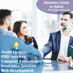 Future Way helps you in all type of #Business services in #Dubai. For more details contact Future Way. #MyDubai #DXB #BusinessinDubai