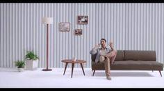 Agencia: Pragma Casa Realizadora: Maman Brigitte One Concept: Stop motion muebles, objetos
