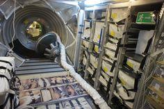 ISS Hatch
