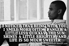 trey songz, singer, quotes, sayings, life, about love